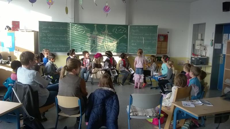 Grundschule Halsenbach - Archiv 2016/2017